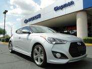 2013 Hyundai Veloster Turbo Stock#:H130904