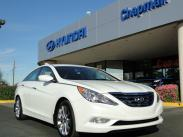 2011 Hyundai Sonata SE 2.0 Turbo Stock#:H130981A
