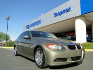 2007 BMW 3-Series 328i Stock#:H131029A