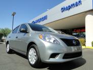 2014 Nissan Versa S Plus Stock#:H131031A