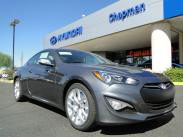 2013 Hyundai Genesis Coupe 3.8 Grand Touring Stock#:H131038