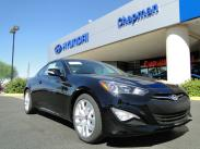 2013 Hyundai Genesis Coupe 3.8 Grand Touring Stock#:H131039