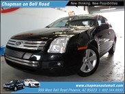 2009 Ford Fusion SE Stock#:H131084A