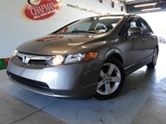 2007 Honda Civic EX Stock#:H131098B