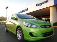 2013 Hyundai Accent GS Stock#:H131133