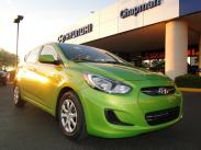 2013 Hyundai Accent GS Stock#:H131135