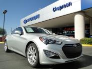 2013 Hyundai Genesis Coupe 3.8 Grand Touring Stock#:H131136