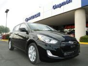 2013 Hyundai Accent SE Stock#:H131141