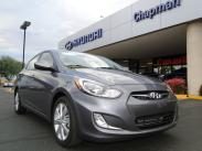 2013 Hyundai Accent GLS Stock#:H131146