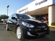 2013 Hyundai Accent GLS Stock#:H131153