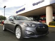 2013 Hyundai Genesis Coupe 3.8 Grand Touring Stock#:H131158