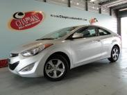 2013 Hyundai Elantra Coupe GS Stock#:H13332