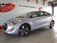 2013 Hyundai Elantra Coupe GS Stock#:H13334