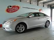 2013 Hyundai Sonata Limited Stock#:H13386