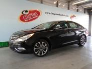 2013 Hyundai Sonata Turbo Limited 2.0T Stock#:H13525