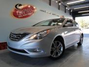 2013 Hyundai Sonata Limited Stock#:H13643