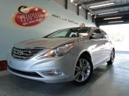 2013 Hyundai Sonata Limited Stock#:H13667