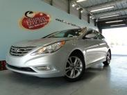 2013 Hyundai Sonata Limited Stock#:H13702
