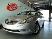 2013 Hyundai Sonata Limited Stock#:H13796