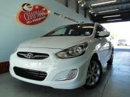 2013 Hyundai Accent SE Stock#:H13837