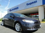 2013 Dodge Dart SXT Stock#:H13903B