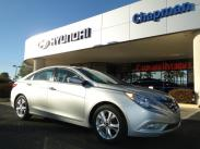 2013 Hyundai Sonata Limited Stock#:H13907