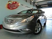 2013 Hyundai Sonata Limited Stock#:H13920
