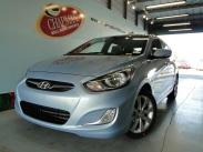 2013 Hyundai Accent SE Stock#:H13955
