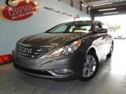 2013 Hyundai Sonata Limited Stock#:H13958