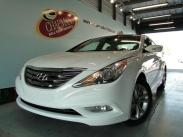 2013 Hyundai Sonata Limited Stock#:H13976