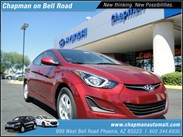 2014 Hyundai Elantra SE Stock#:H140007