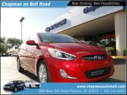 2014 Hyundai Accent GLS Stock#:H140013