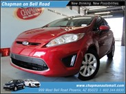 2011 Ford Fiesta SE Stock#:H140013A