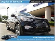 2014 Hyundai Santa Fe GLS Stock#:H140039