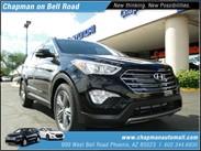 2014 Hyundai Santa Fe GLS Stock#:H140051