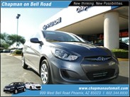 2014 Hyundai Accent GS Stock#:H140059
