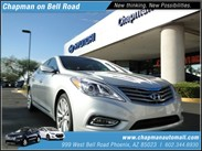 2014 Hyundai Azera Limited Stock#:H140078
