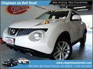 2013 Nissan JUKE S Stock#:H140079A