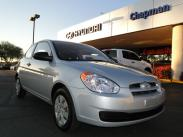 2009 Hyundai Accent GS Stock#:H14009B