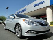2014 Hyundai Sonata Turbo Limited 2.0T Stock#:H14010
