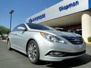 2014 Hyundai Sonata Limited Stock#:H14016