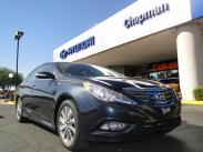 2014 Hyundai Sonata Limited Stock#:H14022