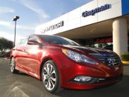 2014 Hyundai Sonata Turbo Limited 2.0T Stock#:H14031