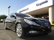 2014 Hyundai Sonata Limited Stock#:H14035