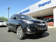 2014 Hyundai Tucson Limited Stock#:H14044