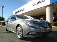 2014 Hyundai Sonata Turbo SE 2.0T Stock#:H14047