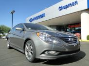 2014 Hyundai Sonata Turbo SE 2.0T Stock#:H14049