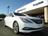 2014 Hyundai Sonata Turbo SE 2.0T Stock#:H14054