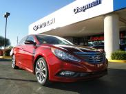2014 Hyundai Sonata Turbo SE 2.0T Stock#:H14060