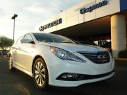2014 Hyundai Sonata Limited Stock#:H14063
